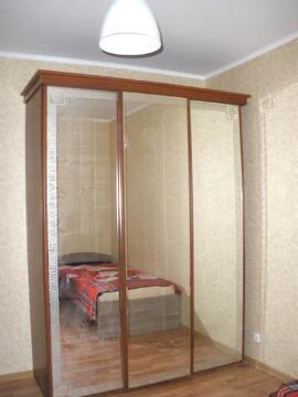 2-комнатная квартира в Новом Домодедовона, ул. Курыжова, д.15к1.
