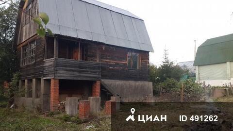 Продам земельный участок СНТ Холмы
