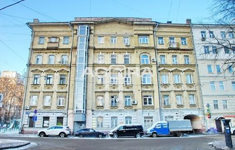 Продажа псн, м. Бауманская, Плетешковский пер.