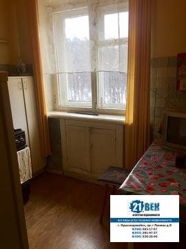 2-комнатная квартира, ул. Чкалова, д. 10