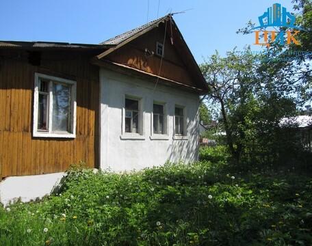 В г. Дмитров, мкр. Махалина, продаётся дом