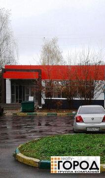 Продажа нежилого помещения. Москва, ул. Мусы Джалиля