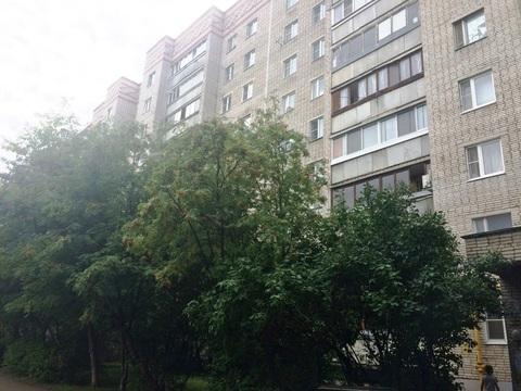 Квартира в Климовске, ул. Ихтиманская.