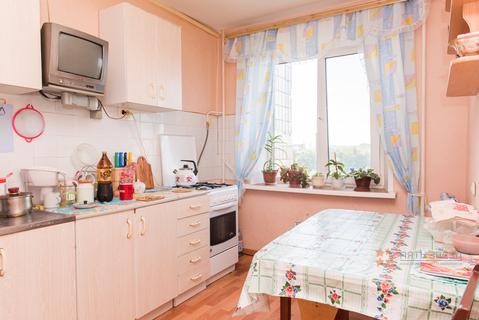 Продается 3-комнатная квартира в Чехове, ул. Береговая, д. 34