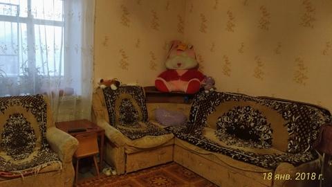 Продам квартиру в щелково центр города Комарова 13