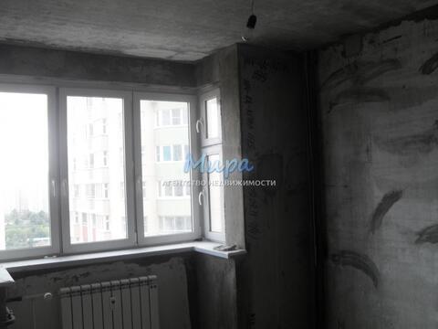 Москва, 1-но комнатная квартира, Льва Яшина д.5к3, 5500000 руб.
