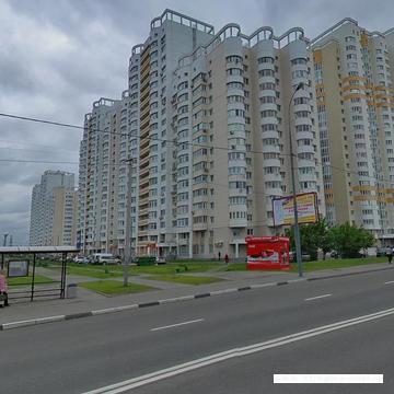 """2-комнатная квартира, 75 кв.м., в ЖК """"Митинский парк"""" д.15"""