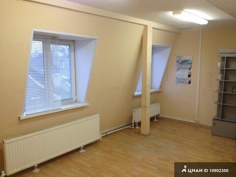 Офис 200 кв.м в Москве