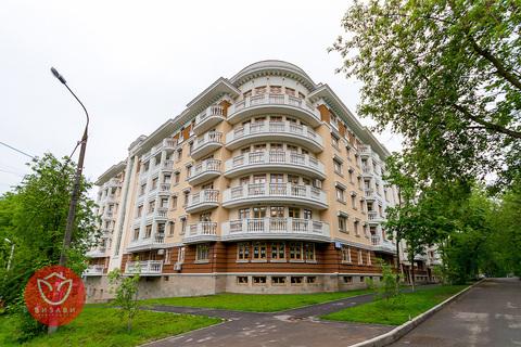 2-комнатная квартира, 73 кв.м., в ЖК «Малиновый ручей»