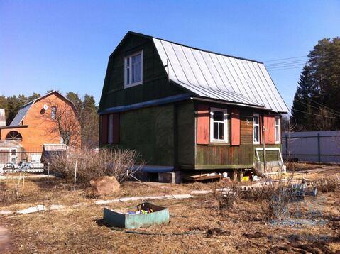 Продаётся дача 70 кв.м. в деревне Новая
