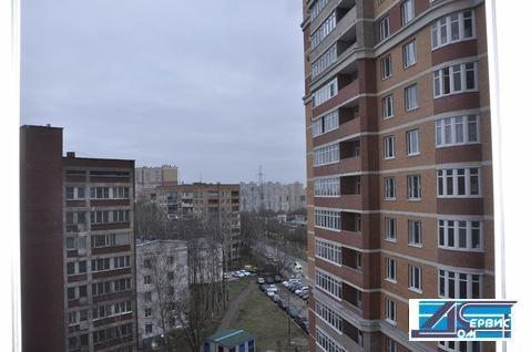"""3-комнатная квартира, 77 кв.м., в ЖК """"Центральный"""" г. Одинцово"""
