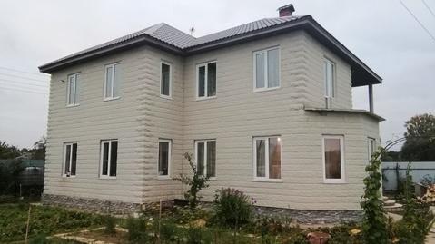 Дом для ПМЖ в деревне Никифорово Щелковского района 15 км от МКАД