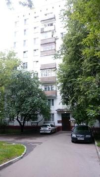 Продается 2-х комнатная квартира у м.Сходненская