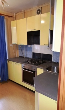 Продается 1-комнатная квартира г.Жуковский, ул.Королева, д.8