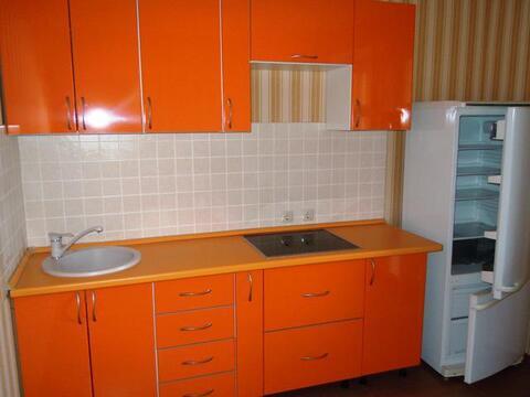 Сдается 1-комнатная квартира ул. Талсинская д.23