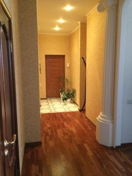 Двухкомнатная квартира в Куркино
