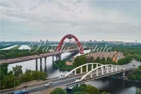 Копия г.Москва, пр-т Маршала Жукова, д.78 (ном. объекта: 2560)