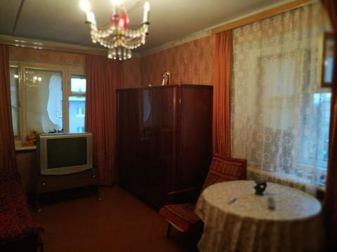 Продам однокомнатную квартиру в центре города