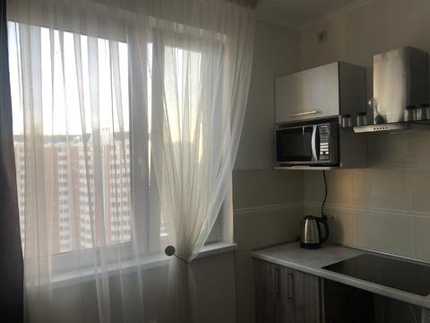 Сдается современная совершенно новая 1 комнатная квартира