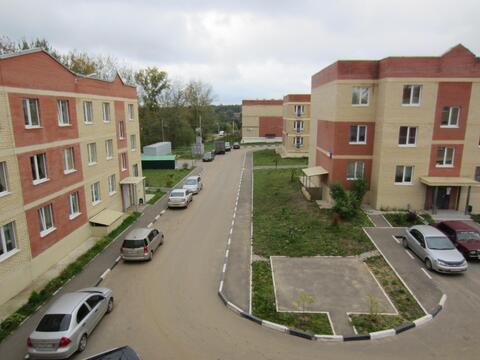 Продается четырехкомнатная квартира в г.Пушкино