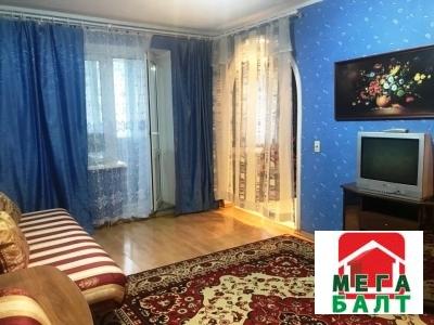 Солнечногорск, 1-но комнатная квартира, микрорайон Рекинцо-2 д.дом 1, 3299000 руб.