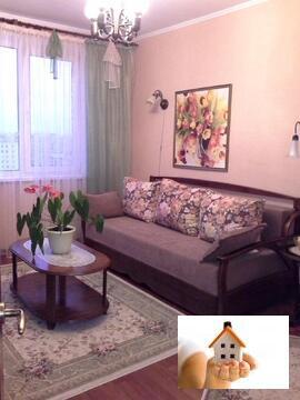 3-х комнатная квартира, ул. Мусы Джалиля д 17к1