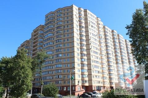 """2-комнатная квартира, 70 кв.м., в ЖК """"Дедовский"""""""