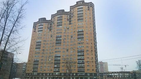 Долгопрудный, 1-но комнатная квартира, Новый бульвар д.дом 4, 5043060 руб.