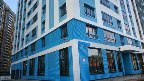 "3-комнатная квартира, 85 кв.м., в ЖК ""Эталон-Сити"""