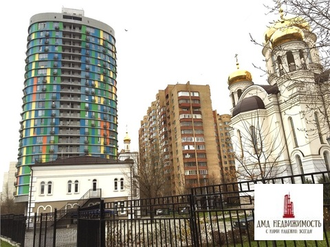 Аренда 4-х (четырехкомнатная) ул. Новочеремушкинская д.60, Москва .