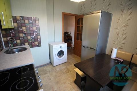 Сдается 3 комнатная квартира на Нижегородской улице