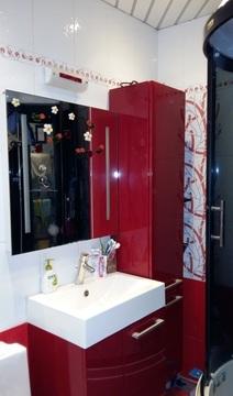 2 комнатная квартира 43.4 кв.м. по адресу: г. Жуковский, ул. Чкалова 5