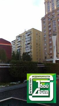 Москва, 3-й Монетчиковский, 17