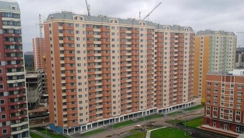 Москва, 1-но комнатная квартира, улица Вертолётчиков д.дом 9, корпус 2, 4692715 руб.