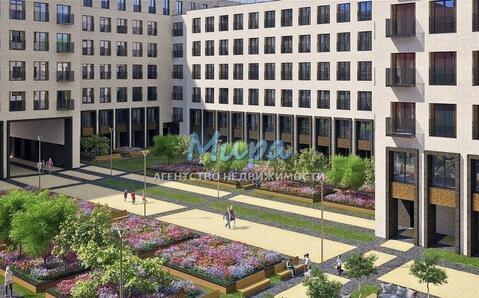 Жилой квартал премиум-класса im расположен в историческом центре Моск