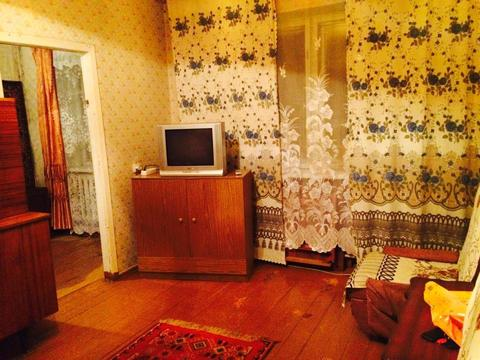 Продается 2-комн. квартира в п. Дубна Чеховского р-на