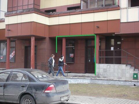 Продажа торгового помещения, 9900000 руб.