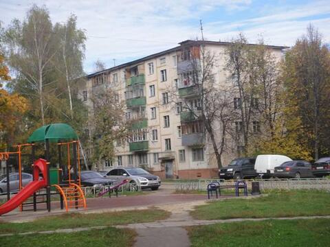 Продается квартира, Чехов, 46м2