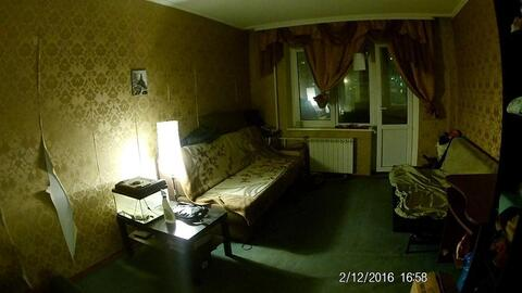1ком.квартира г.Истра, улица Босова