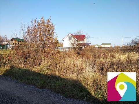 Земельный участок 6 соток в с. Бужаниново