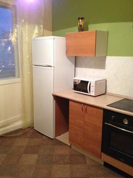 1-ком.квартира на Изюмской ул, д.43, м.Улица Скобелевская