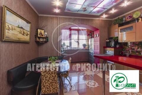 Предлагаем купить отличную видовую трехкомнатную квартиру в новом доме