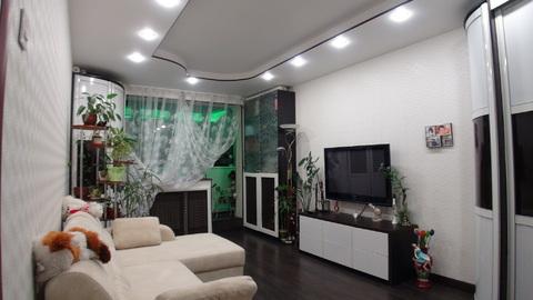 Москва, 2-х комнатная квартира, ул. Фестивальная д.48 к2, 11500000 руб.
