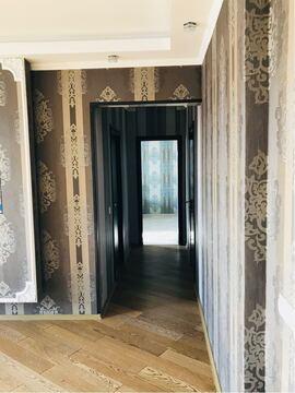 """3-комнатная квартира, 91 кв.м., в ЖК """"Лапландия"""""""