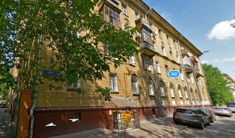Большая свободная 3-ка сталинка в Свиблово