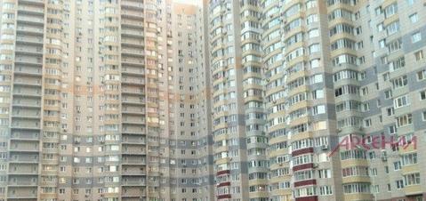 Продается трехкомнатная квартира в г.Балашиха