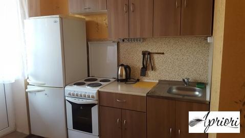 Сдается 1 комнатная квартира Щелково микрорайон Богородский дом 19