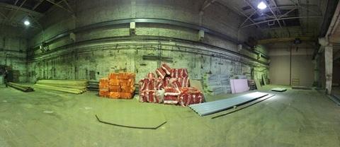 Аренда помещения в производственном блоке, общей площадью 534,2 кв.м.