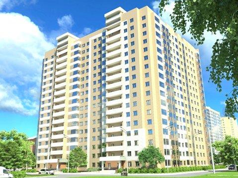 Пироговский, 1-но комнатная квартира, ул. Советская д.7, 3487000 руб.