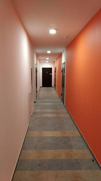 """1-комнатная квартира, 43 кв.м., в ЖК """"Яуза Парк"""""""